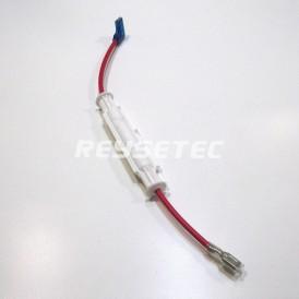 Frente TMW 20.2 BI INOX VR02 Reysetec Reparaciones y