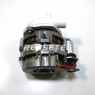 Motor lavado SMG